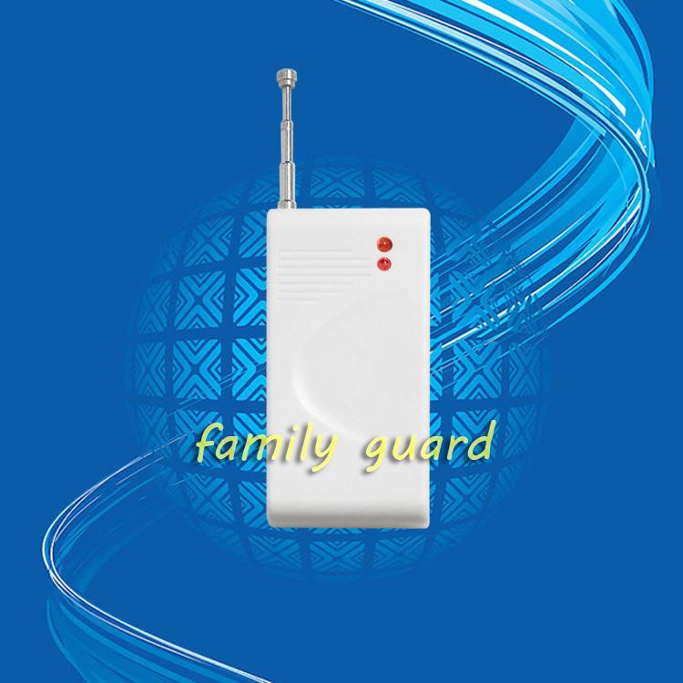 Гаджет  free shipping!Wolf Guard best quality 433MHz Wireless Glass Vibration Breakage Sensor Detector For GSM and PSTN Alarm System None Безопасность и защита