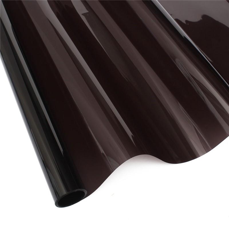 100% Brand New And High Quality Medium Smoke 20% Car Window Tint 6M x76CM Film Tinting In Stock Lowest Price(China (Mainland))