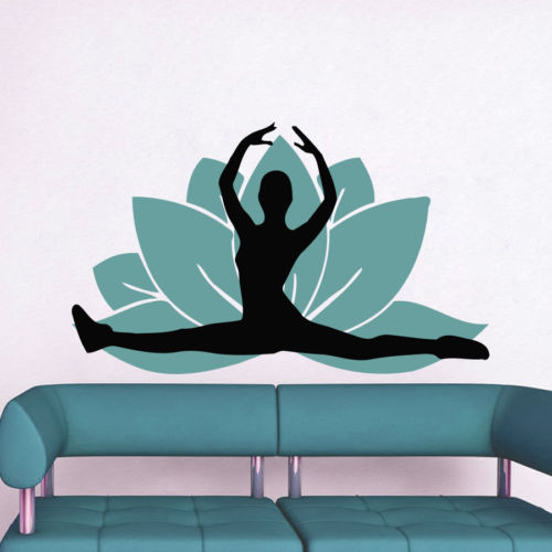 Yoga Wall Decor 29