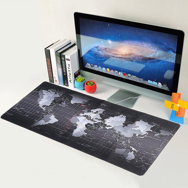 Коврик на компьютерный стол своими руками