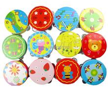 wholesale kids tambourine