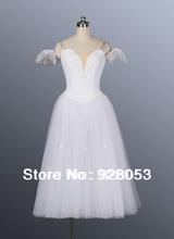 Adult ballet tutu long skirt , professional ballerina dress , ballet dancewear ,classtical ballet tutu for girls, 2013 hot sale