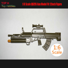 Buy 1/6 Scale 4D Weapon Model QBZ95 Assembling Gun Model Random Color Toy F 12'' Soldier Action Figure for $7.19 in AliExpress store