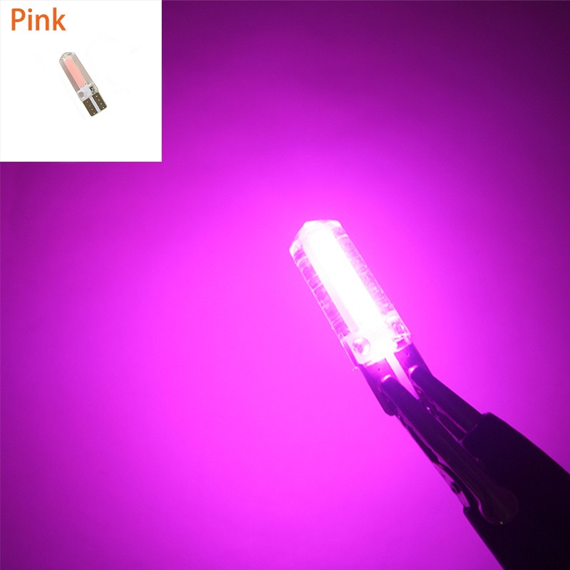 Источник света для авто T10 W5W 12V 194 501 canbus