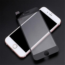 Hot Sale Full Cover Tempered Glass Film Screen Protector Guard Cover For iPhone 6Plus 5.5″