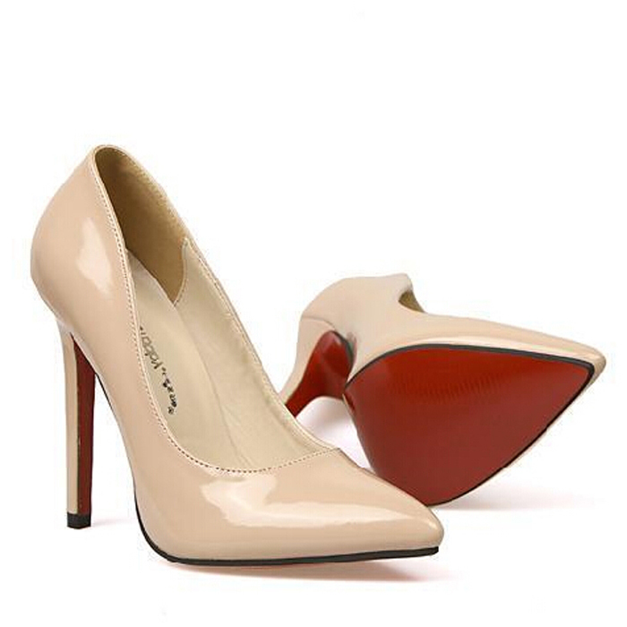 Aliexpress.com : Buy Classic Basic Women Pumps 11cm high heels ...