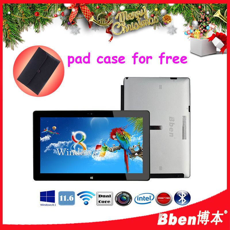 Sales promotion free pad case ! Windows8.1 tablet pc intel I3 CPU 8GB Ram Mini Laptop Dual Core 3G WCDMA phone tablet pc(China (Mainland))