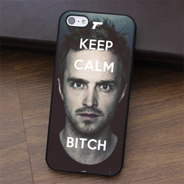 Case Iphone 4/4S/5/5S/SE/5C/6/6S/6Plus/6SPlus Breaking Bad