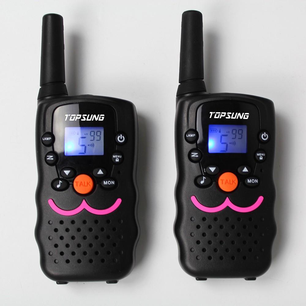 walkie talkie VT8-3(1)