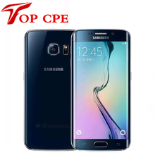"""Buy Original Samsung Galaxy S6 G920F S6 Edge G925F G925P Mobile Phone Octa Core 3GB RAM 32GB ROM 16MP 5.1"""" Android 5.0 Refurbished for $237.60 in AliExpress store"""
