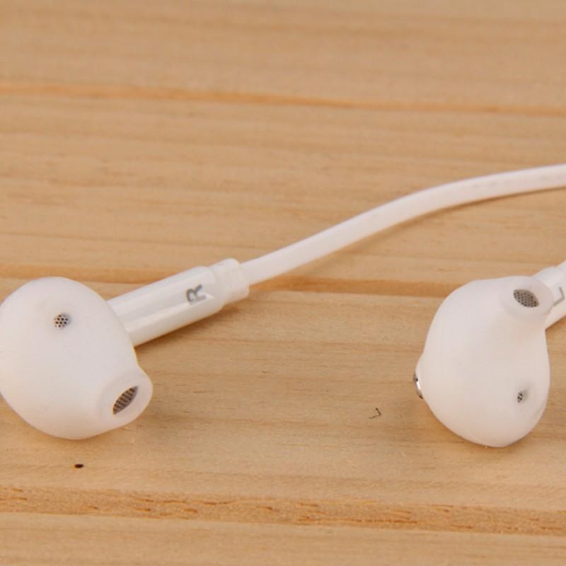 Sports Headphone 3.5mm Headset Earphones with HD Mic Earphone Earbuds For Samsung Galaxy S6 Note7 fone de ouvido Headset