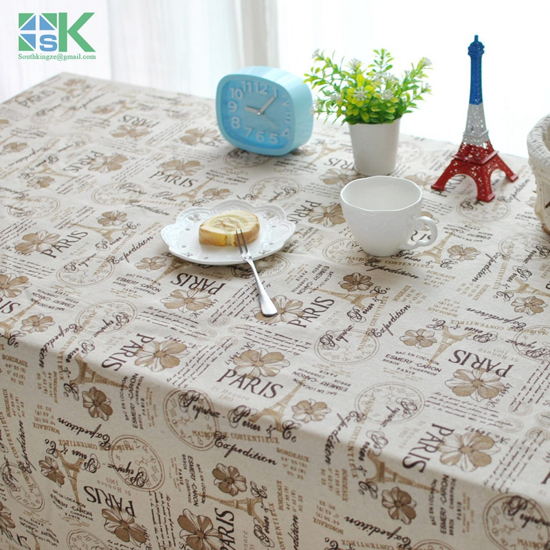 Home decors new French classical British style cafe table cloth tablecloths home universal cover cloth(China (Mainland))