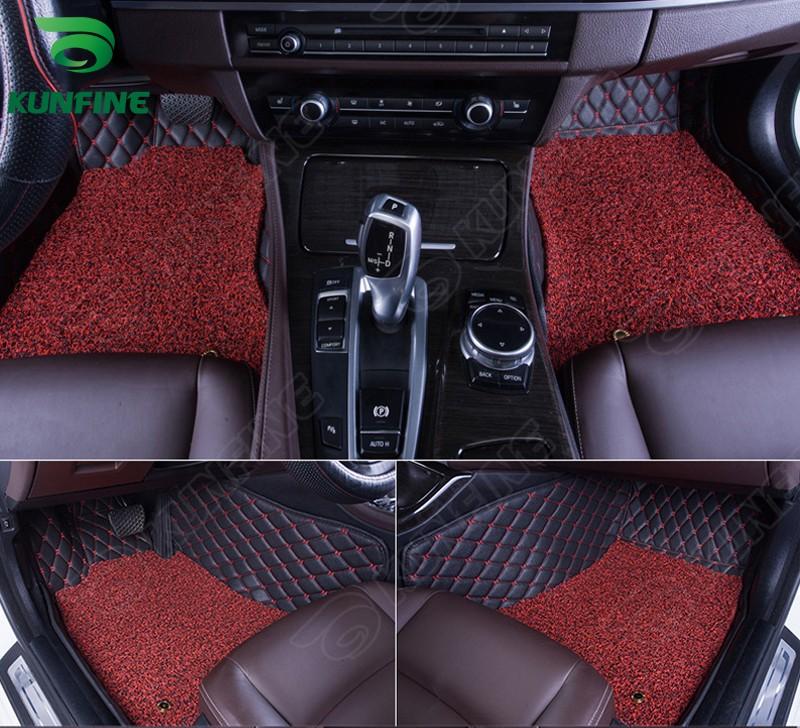 car Foot Mat b