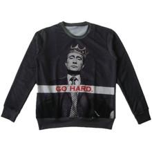 New 2016 Women Men Sportswear High Print Putin Galaxy Hoodies Pullovers Tiger/Cat Animal 3D Sport Sweatshirt Sexy Clothes Tops(China (Mainland))
