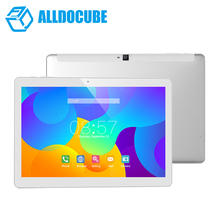 Alldocube T10 Dual 4G Phone Tablet PC 10.1 inch 1200*1920 IPS Android 6.0 MTK MT8783 Octa Core 2GB Ram 32GB Rom Dual Camera GPS(China (Mainland))