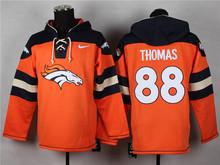 Denver Peyton Manning,Von Miller,DeMarcus Ware,Demaryius Thomas,Derek Wolfe,Paxton Lynch customizable Sweater ,camouflage(China (Mainland))
