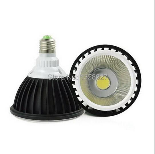 LED COB PAR38 Lamp High Power 30W E27 Par38 Spot Lighting Indooor High Power Bedroom Bulb Warm/Cold White AC85-265V(China (Mainland))