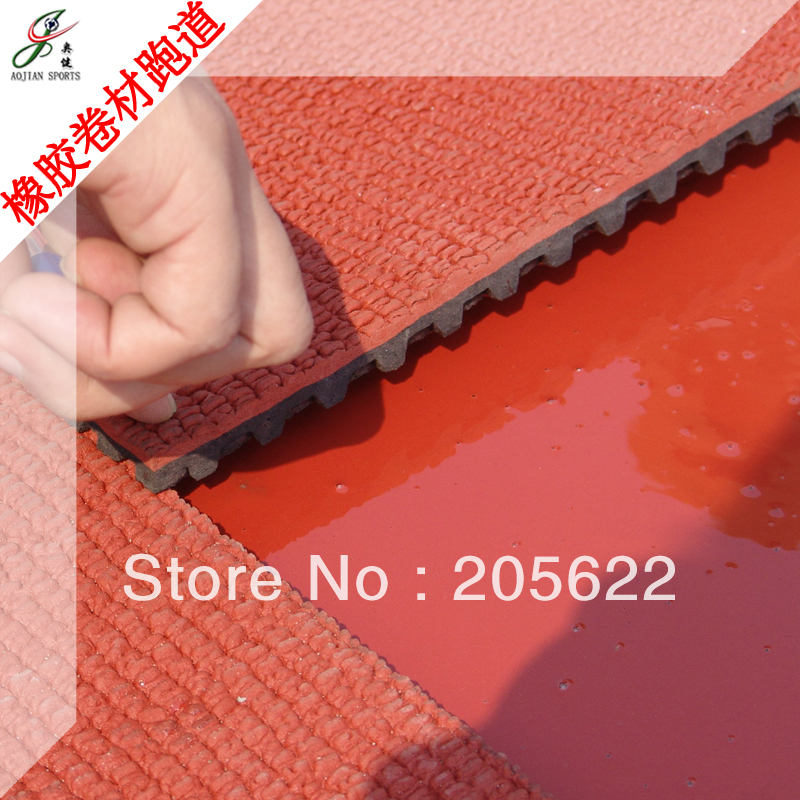 prefabricated rubber soccer 13(China (Mainland))