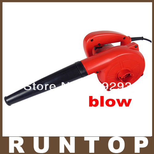 freeshipping 220V 1000W Dust Cleaner Cllector Catcher Electric cleaner for Computer + gloves + respirator + 5pcs carbon brush