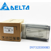 Buy DVP32EH00M3 Delta EH2/EH3 Series PLC DI 16 DO 16 Differential 100-240VAC new box for $266.00 in AliExpress store