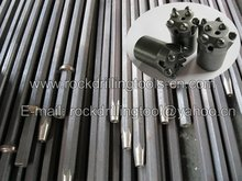 Tapered Rock Drilling Tools New Arrival+Freeshipping+Stock Available+Wholesale(China (Mainland))