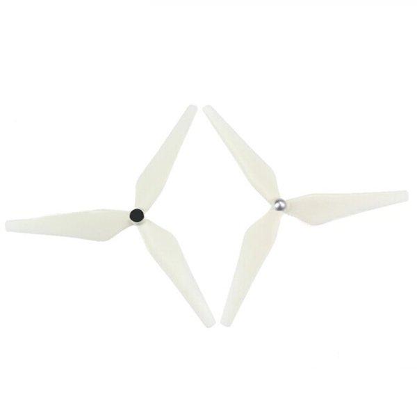 Self-locking 9450 3-Leaf Propeller For DJI Phantom 1 2 Vision<br><br>Aliexpress