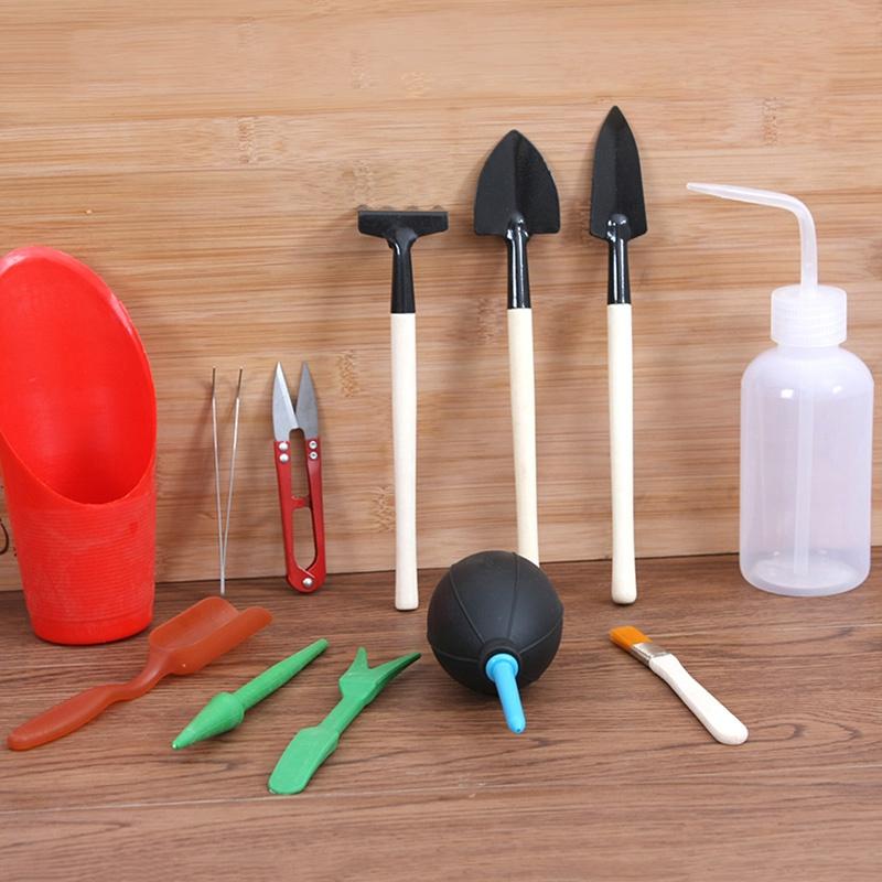 Online buy wholesale garden tool set from china garden for Gardening tools wholesale
