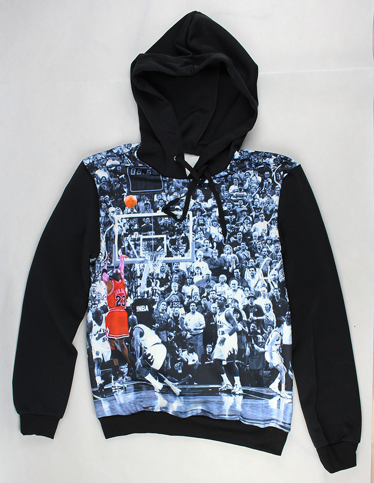 Graphic Hoodies For Men | Fashion Ql