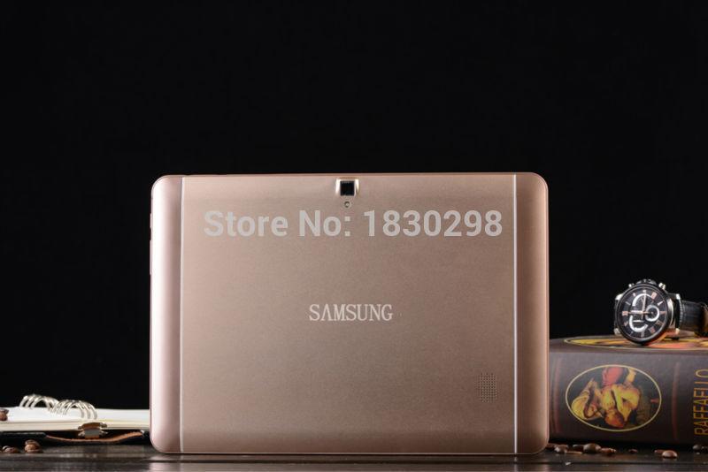 10 1 inch 8 core Octa Cores 2560X1600 DDR 4GB ram 32GB 3G Dual sim card