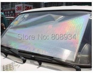 Automotive insulation curtain car sunshade automatic retractable roller shutter sun-shading stoopable sun-shading curtain(China (Mainland))