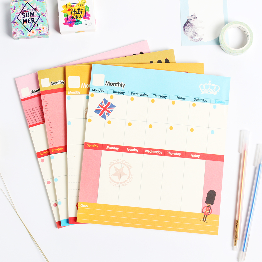 Personalized Memo Pads Promotion Shop For Promotional