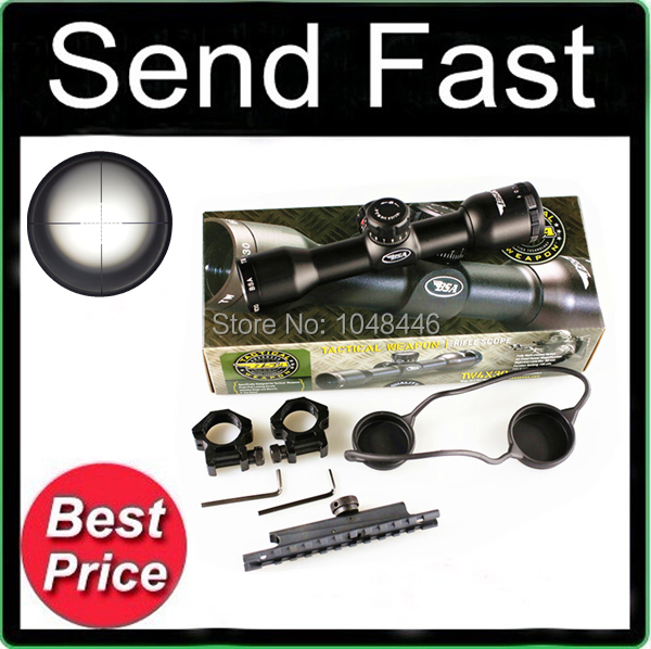 2013 new BSA TW4X30 close a seismic short sight Scope(China (Mainland))