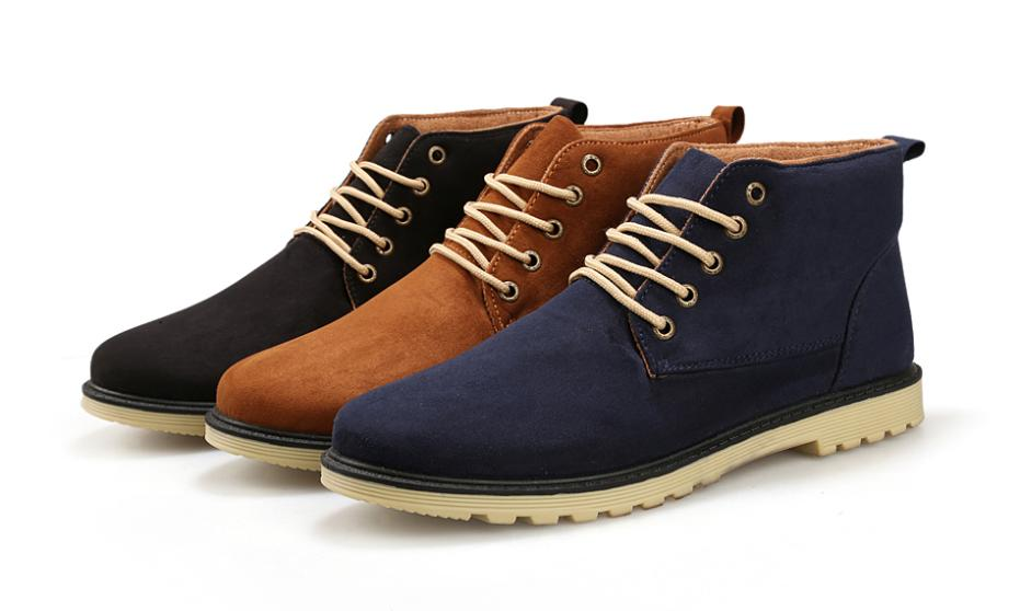 Warmest Mens Winter Boots 2015 | Santa Barbara Institute for ...