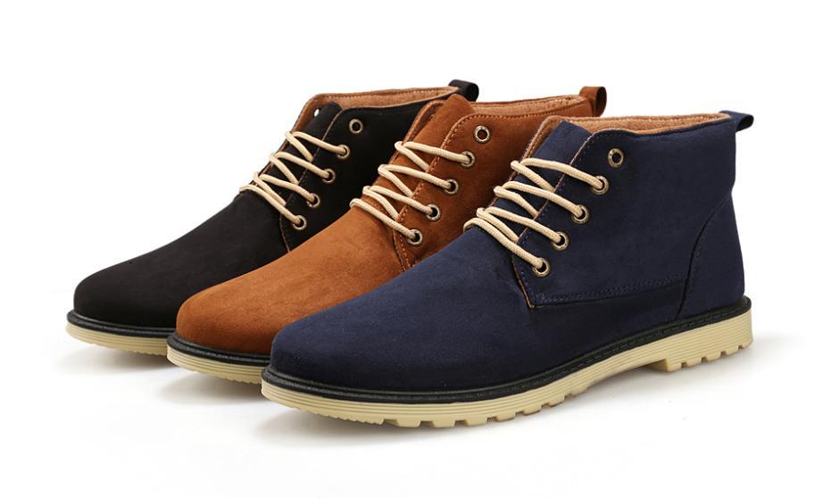 Warmest Mens Winter Boots 2015 | Santa Barbara Institute for