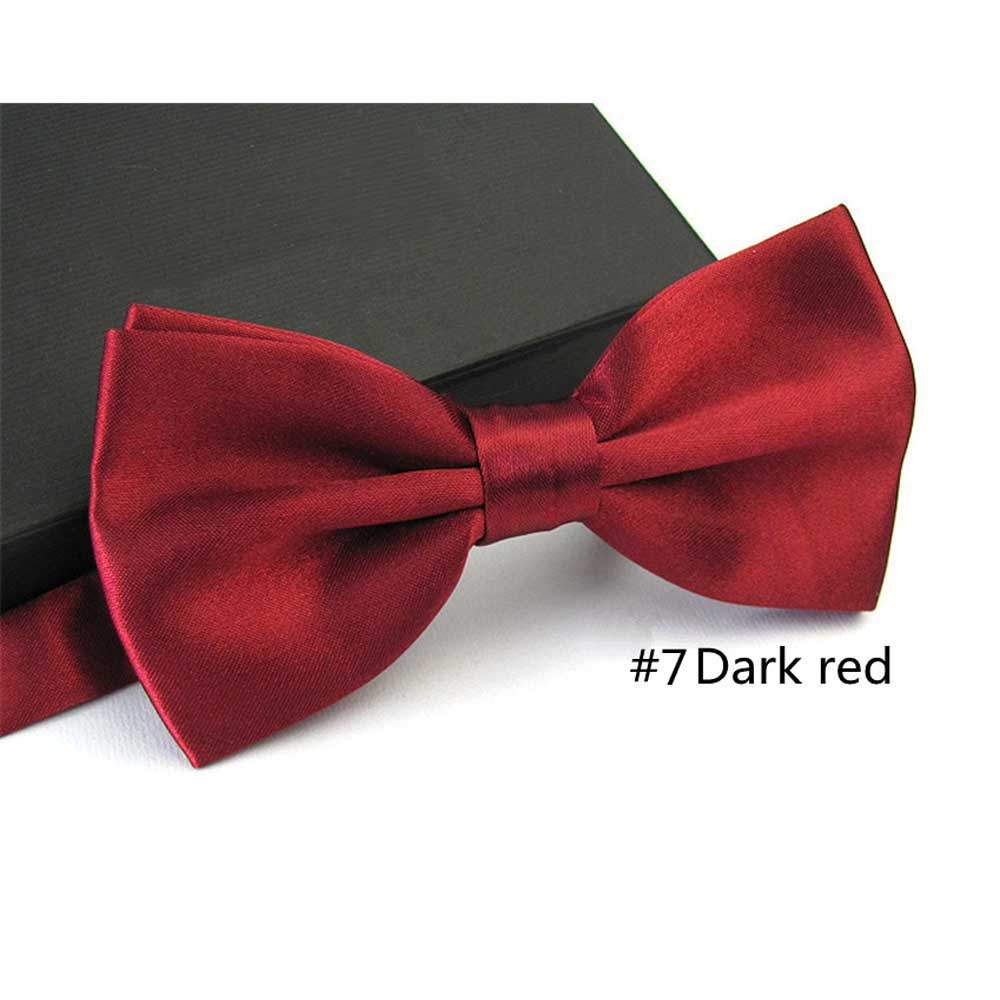 2016 Gentleman Wedding Party Tuxedo Marriage Butterfly Cravat New Men Bright Color Bow Tie Adjustable Business Bowties For Gifts(China (Mainland))