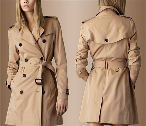new london fashion designer brand classic european trench coat s 2xl beige black double breasted. Black Bedroom Furniture Sets. Home Design Ideas