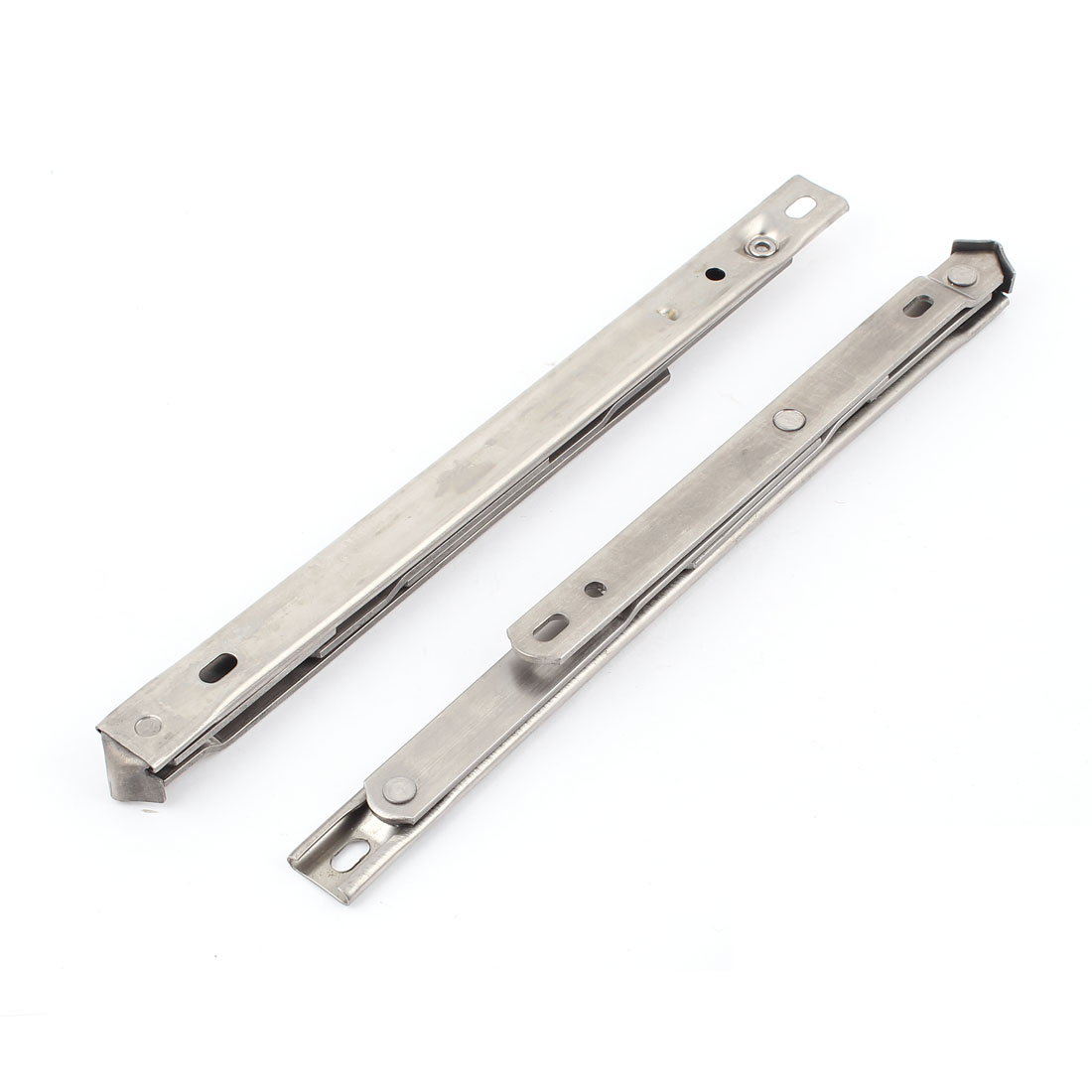 "2PCS Stainless Steel 10"" 250mm Top Side Hung Window Friction Hinges Stays(China (Mainland))"
