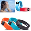 RACAHOO TW64 Bluetooth smart band Wristband Fitness Sleep Pedometer Bracelet for android ios Samsung Android PK