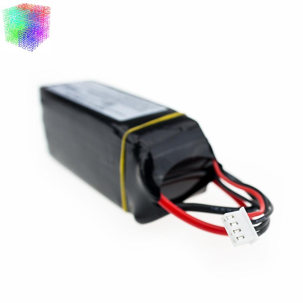 Walkera 11.1v 5200mah x350 battery (37)