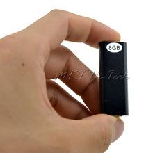 Plus petit 8 GB MINI USB numérique Audio voix cachée enregistreur stylo espion MP3player 3 en 1 Dictaphone gravador de voz professionnelle(China (Mainland))