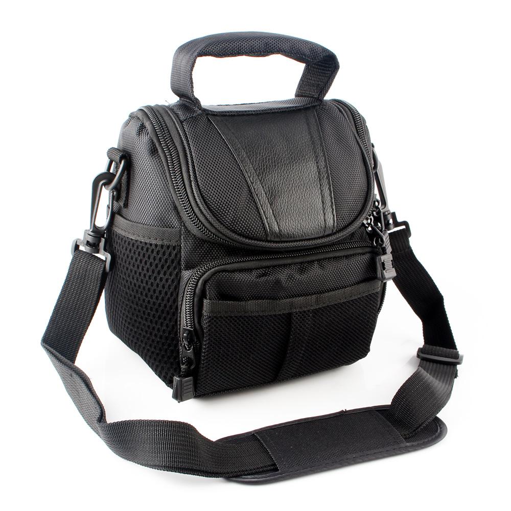Camera Case Bag Canon EOS 100D 110D 1200D M10 M2 SX530 SX510 SX10 SX20 SX60 SX50 SX100 SX170 G1X2 G1X G11 G12 G10 G15 G16 - MoMei store