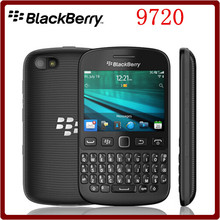 9720 Unlocked Original blackberry 9720 QWERTY Keyboard 5MP Support GPS WiFi Capacitive Screen Smartphone one year warranty(China (Mainland))