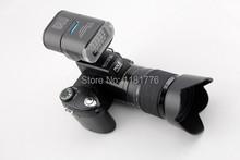 21X optical zoom DSLR camera New D3200 digital camera 16 million pixel camera Professional  HD camera plus LED headlamps