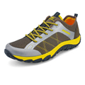 Mesh New Men hiking shoes Summer style Cool Breathable outdoor climbing shoes hiking camping shoes