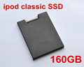 1 8 160GB zif ce SSD Hard Drive Disk for ipod classic 5th 5 5th 6th