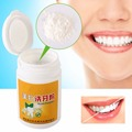 Beauty Health Oral Hygiene Go Yellow Teeth Plaque Tartar Coffee Ctains Teeth White Powders Teeth Whitening