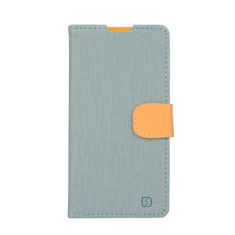 Colorful Series Leather Flip Case for Sony Xperia Z3 Wallet Case Leather Cover for Sony Xperia Z3(China (Mainland))