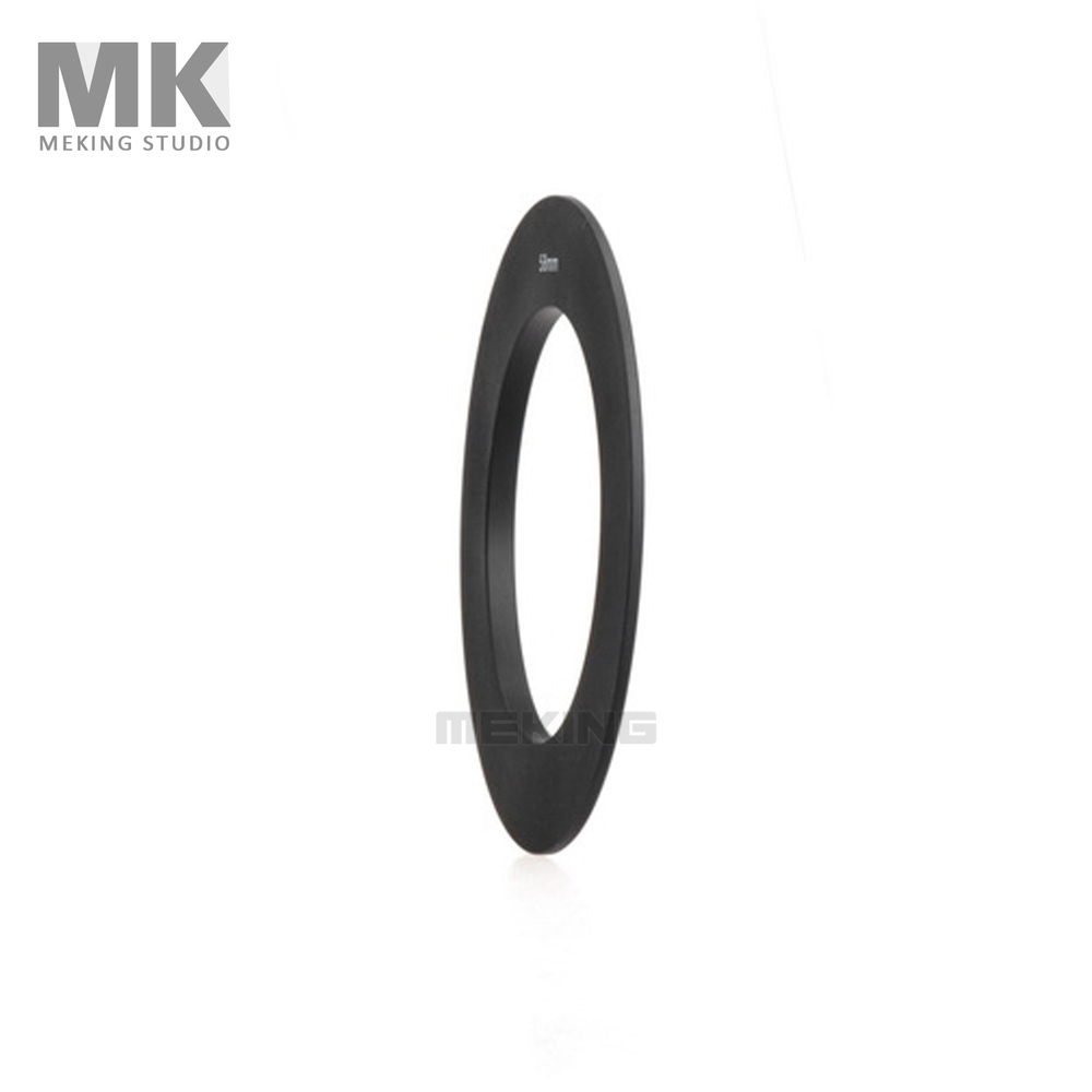 Selens Camera Filters Square Filter 58mm Adaptor holder Ring for Cokin P Series(China (Mainland))