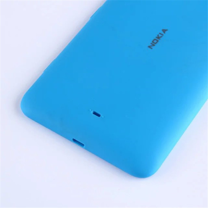 100% Genuine Housing For Nokia Lumia 1320 , Original Back Cover , Battery Cover Case For Nokia Lumia 1320 Phone Cases