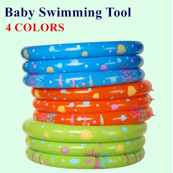 80x35cm Inflatable Pool Baby Swimming Pool Baby Piscina Inflavel For Newborn Portable Outdoor Children Basin Bathtub For Infant(China (Mainland))